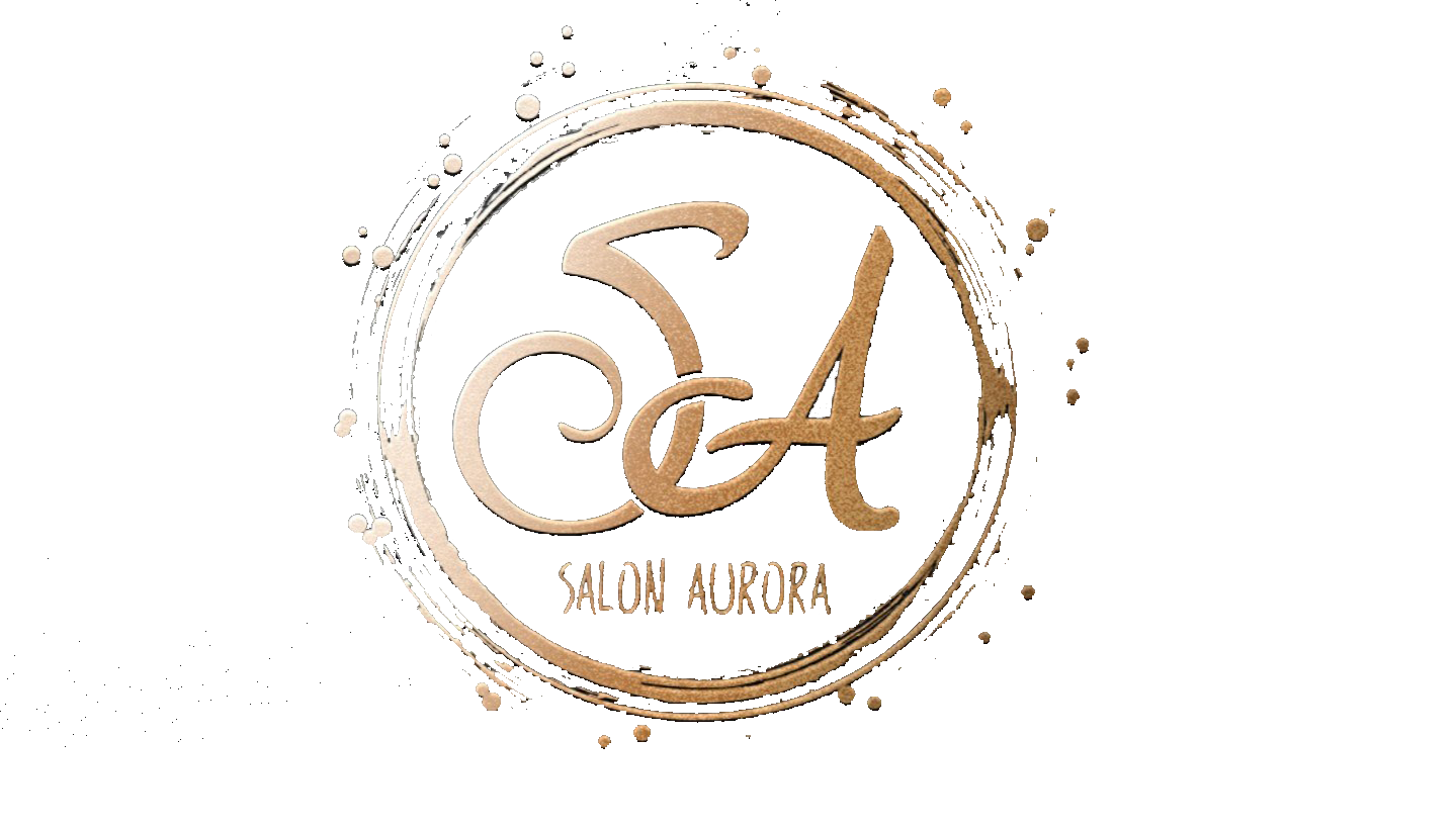 Salon Aurora Beauty & Hair Logo